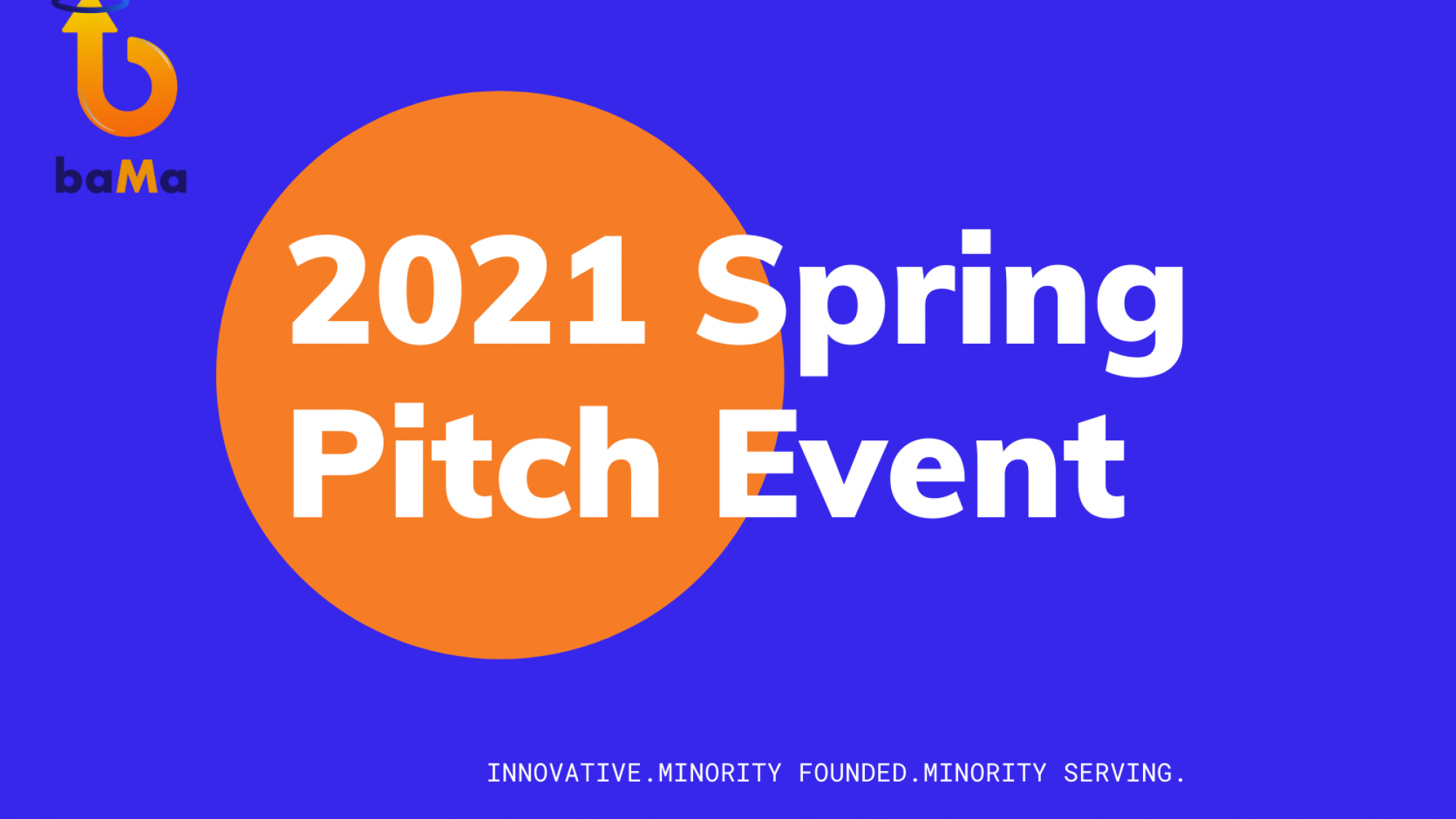Spring 2021 Pitch Event (2)